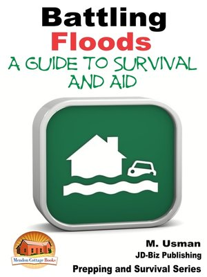 cover image of Battling Floods